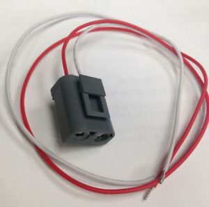 Volvo 240 245 740 745 Speedometer Differential Sensor Connector Harness Kit