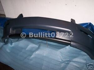 2005 2006 2007 2008 2009 Ford Mustang Shelby Hertz Gt h Front Bumper Cover