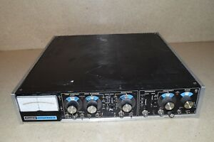 Ithaco Dynatrac 393 Lock in Amplifier