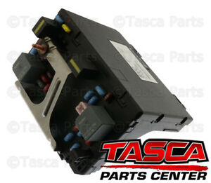 Brand New Oem Dashboard Body Control Module 2004 2005 Saturn Ion Sedan 15797058