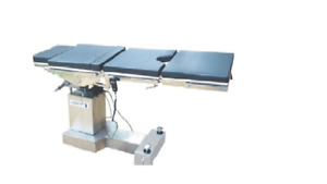 Electric C arm Ot Table With Accessories World Wide Free Shipping