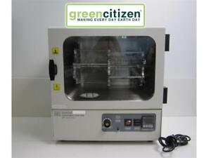 Stovall Ovnaa115s Life Science Genechip Hybridization Oven 640 Up To 95c 70 Rpm