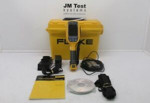 Fluke Ti 125 Thermal Imager Br rd