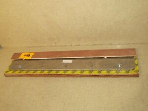 Remscheid Paper Cutter Blade 24 3 4 Long For Triumph New aa