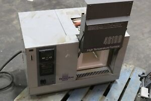 Barnstead Thermolyne F46120cm Lab Furnace 46100 240v
