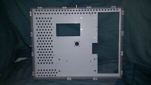 Stryker Visionelect 240 030 930 Replacement Flat Panel Monitor Bracket Mount O r