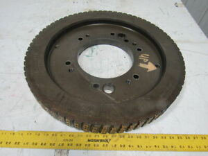 Ingersoll L n 06538 Indexable Mill Cutter 24 Diameter X 2 Wide Cut