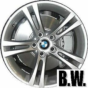 18 Inch Oe Wheel fits 2006 2010 Bmw M5 059534