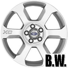 18 Inch Oe Wheel fits 2009 2010 Volvo 70 Series 070345