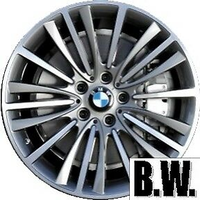 19 Inch Oe Wheel fits 2012 2018 Bmw 640i 071582
