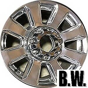 20 Inch Oe Wheel fits 2017 2018 Ford truck F250 Super Duty 10102