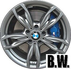 18 Inch Oe Wheel fits 2014 2016 Bmw M235i 86128