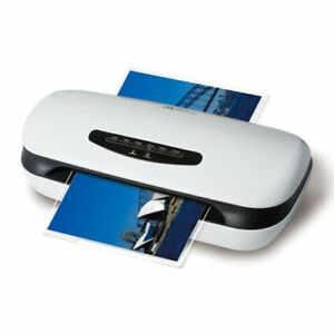 Royal Sovereign Es 915 9 Hot And Cold Pouch Laminator