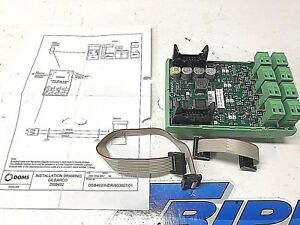 Gilbarco Dsb492 Interface Module Expansion Kit For Gas Pump