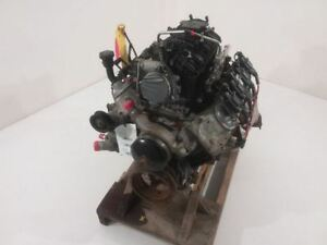 2007 2008 Chevy Avalanche 1500 Engine 5 3l Vin J 8th Digit Option Ly5
