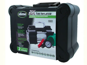 Slime 40026 Air Compressor Tire Inflation Tool Kit