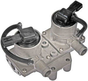 New Secondary Air Injection Check Valve Dorman 911 643