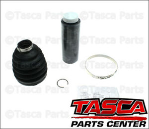 New Oem Gm Front Drive Shaft Cv Joint Boot 2008 2015 Chevy Buick Gmc Pontiac