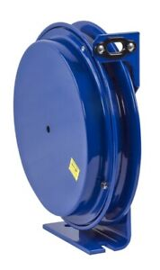 Coxreels Sdl 100 Spring Driven Static Discharge Cable Reel 100ft No Cable