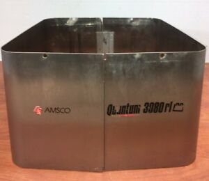 Amsco Quantum 3080 Rc Upper Shroud Assembly Steris Surgical Table