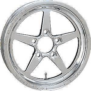 15x3 5 Weld Racing Alumastar 2 0 Pro Drag Wheel 5x4 75 2 25 bs W788 15272