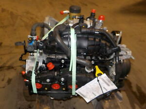 2014 Ford Escape Engine Motor 1 6l 25k Miles Oem Lkq