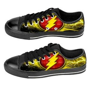 Custom Aquila Shoes For Kids And Adult The Flash Shoes