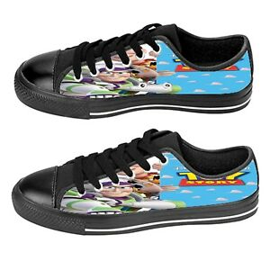 Custom Aquila Shoes For Kids And Adult Toy Story 2 Shoes