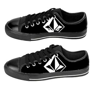 Custom Aquila Shoes For Kids And Adult Volcom Shoes
