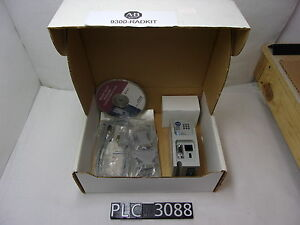 New Other Allen Bradley 9300 radkit Remote Access Dial in Modem Kit plc3088