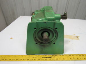 Vickers Pvh98qicrf1s10 C2531 Hydraulic Piston Pump