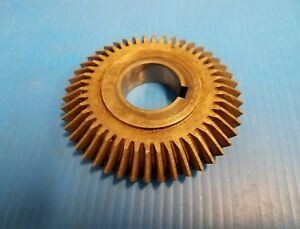 Hobart Mixer 30 Quart D 300 70020 46t Bevel Gear Great Shape