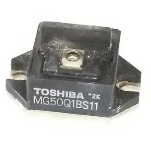 Toshiba Mg500q1bs11 Power Transistor Module