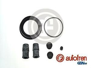 Front Brake Caliper Repair Kit Autofren D4394 Fits On Audi Bmw Citroen Jaguar