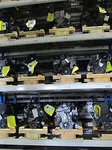 2017 Ford Focus 2 0l Engine Motor 4cyl Oem 25k Miles Lkq 188282345