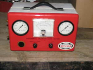 Ford Rotunda Automatic Transmission Tester Re29 05 Service Tool
