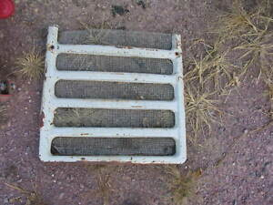 International Ih Farmall Tractor 460 560 Front Nose Bar Grille W screen