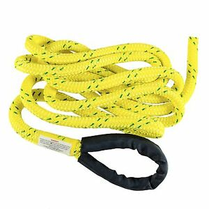 Tree Workers3 4 X 15 Dead Eye Tree Sling 25 700 Lb Tensile Strength made Usa