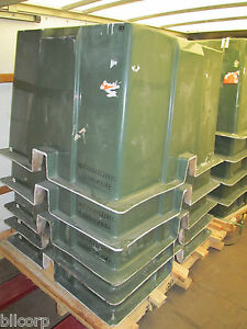 Hubbell Fiber Underground Enclosure Single Ph Transformer Box Bb3743322632 B6d
