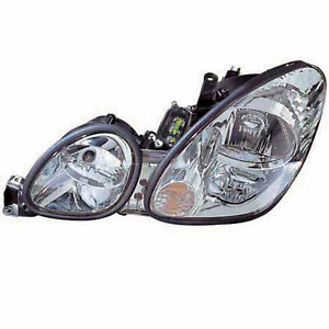 Fits Lexus Gs300 Gs430 Left Driver Side Headlight Headlamp Replacement