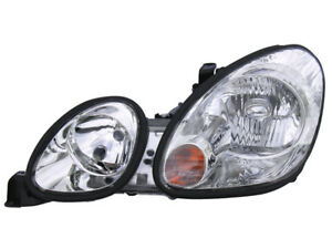 98 05 Fits Lexus Gs300 400 430 Halogen Headlight Headlamp Driver