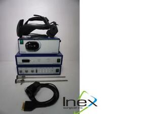 Viking Laparoscopy Camera System 8170 4 8170 5 8176 8