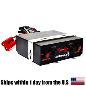 Variable Speed Controller For Shpe Spreaders Saltdogg Buyers Products 3014199
