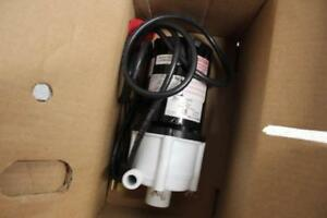 Little Giant Magnetic Drive Pump 2 md 2md 580002