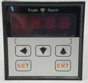 Eagle Signal Controls Sx210a6 Model 2 Electronic Digital Timer