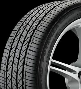 Bridgestone 000894 Potenza Re97as 235 45 18 Tire