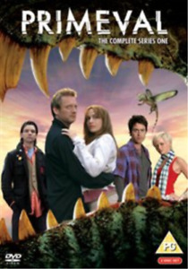 Andrew Lee Potts Ben Miller-Primeval: The Comple (UK IMPORT) DVD [REGION 2] NEW