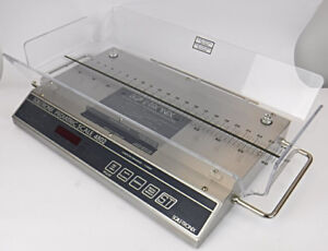 Scale tronix Pediatric Electronic Scale 4802 With Tray For Parts
