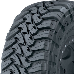 4 New 37x12 50r22lt Toyo Open Country M T Mud Terrain 12 Ply F Load Tires