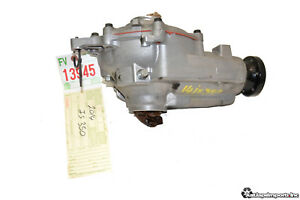 14 15 Lexus Is350 Awd Oem Front Differential Carrier Diff